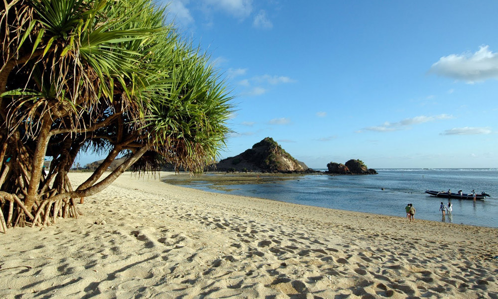 Kute Beach