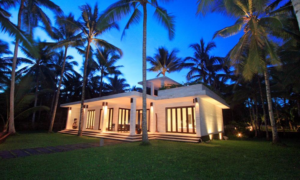 Kelapa Retreat Villa