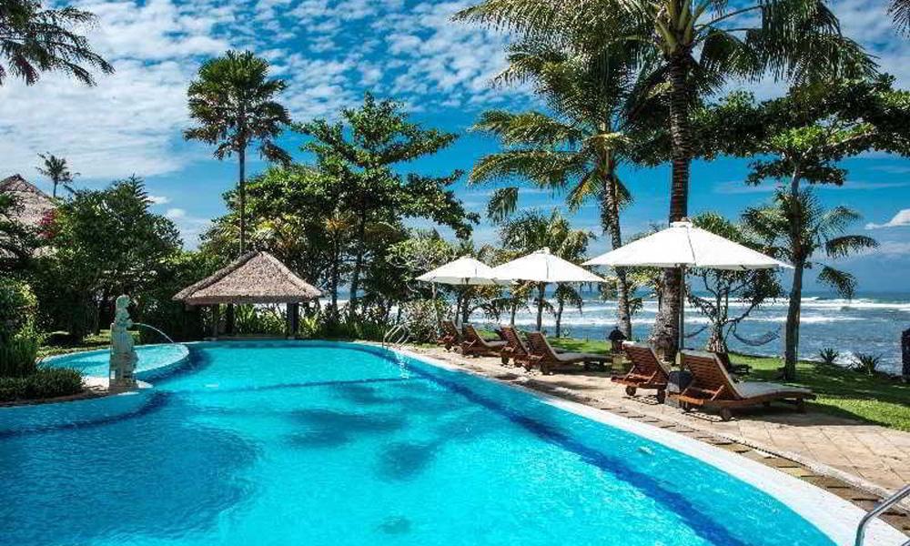 Hotels In Puri Beach