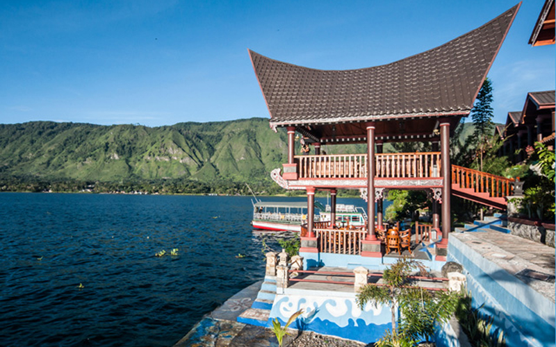 Sumatra Lake Toba Bahorok Tour Bali Tourist Attractions